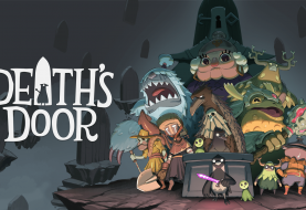 Death's Door el exclusivo de Xbox y PC llega en 2021