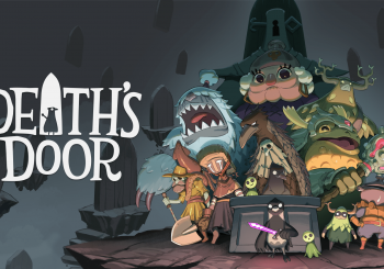 Análisis de Death's Door - Xbox Series X