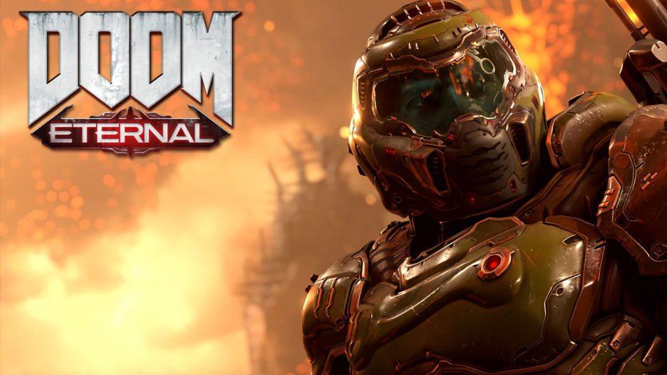 La nueva actualización de DOOM Eternal añadirá el modo horda