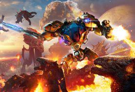 The Riftbreaker podría ser el primer juego en usar FidelityFX en Xbox Series X