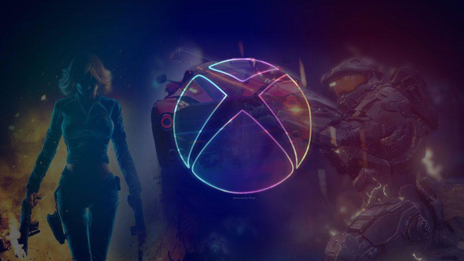 Resumen de la conferencia de Xbox en el E3 2021