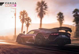 Forza Horizon 5 funcionará a 4K y 30 fps en Xbox Series X