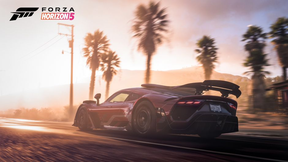 Nuevos y masivos detalles de Forza Horizon 5