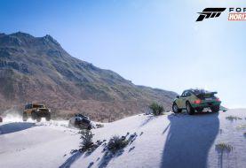 Forza Horizon 5 mostrará mañana todos los distintos biomas de su mundo