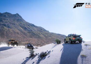 [E3 2021] Presentado oficialmente Forza Horizon 5, llega este año