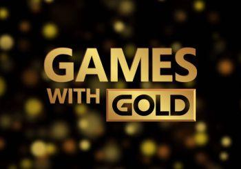 Ya disponibles para descargar los primeros Juegos con Gold de julio