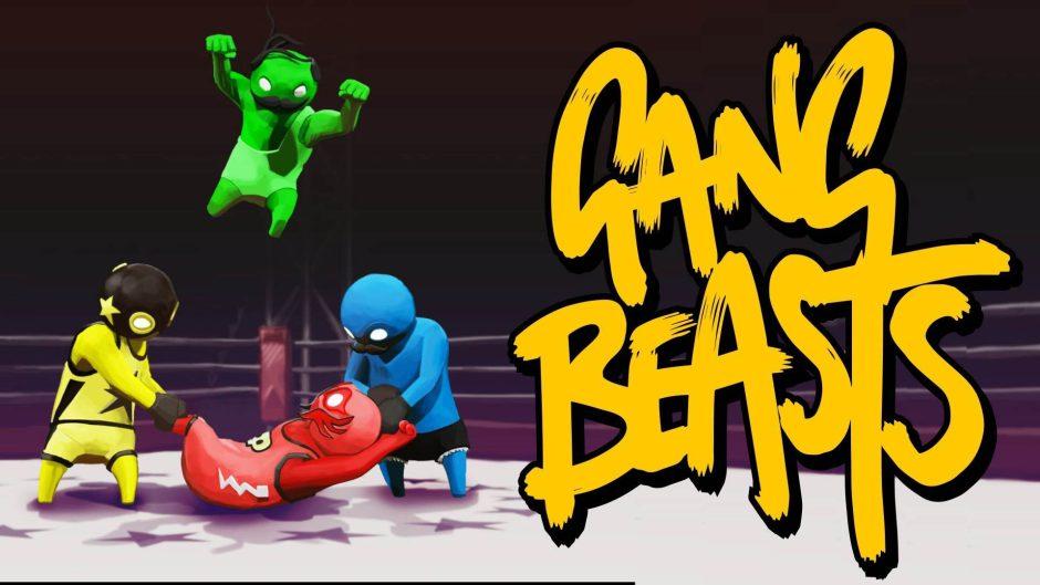 Gang Beasts llegará a Game Pass con crossplay entre Xbox y PC