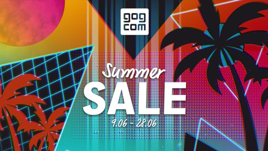 Las ofertas retro de verano en GOG arrancan con un montón de clásicos de Amiga