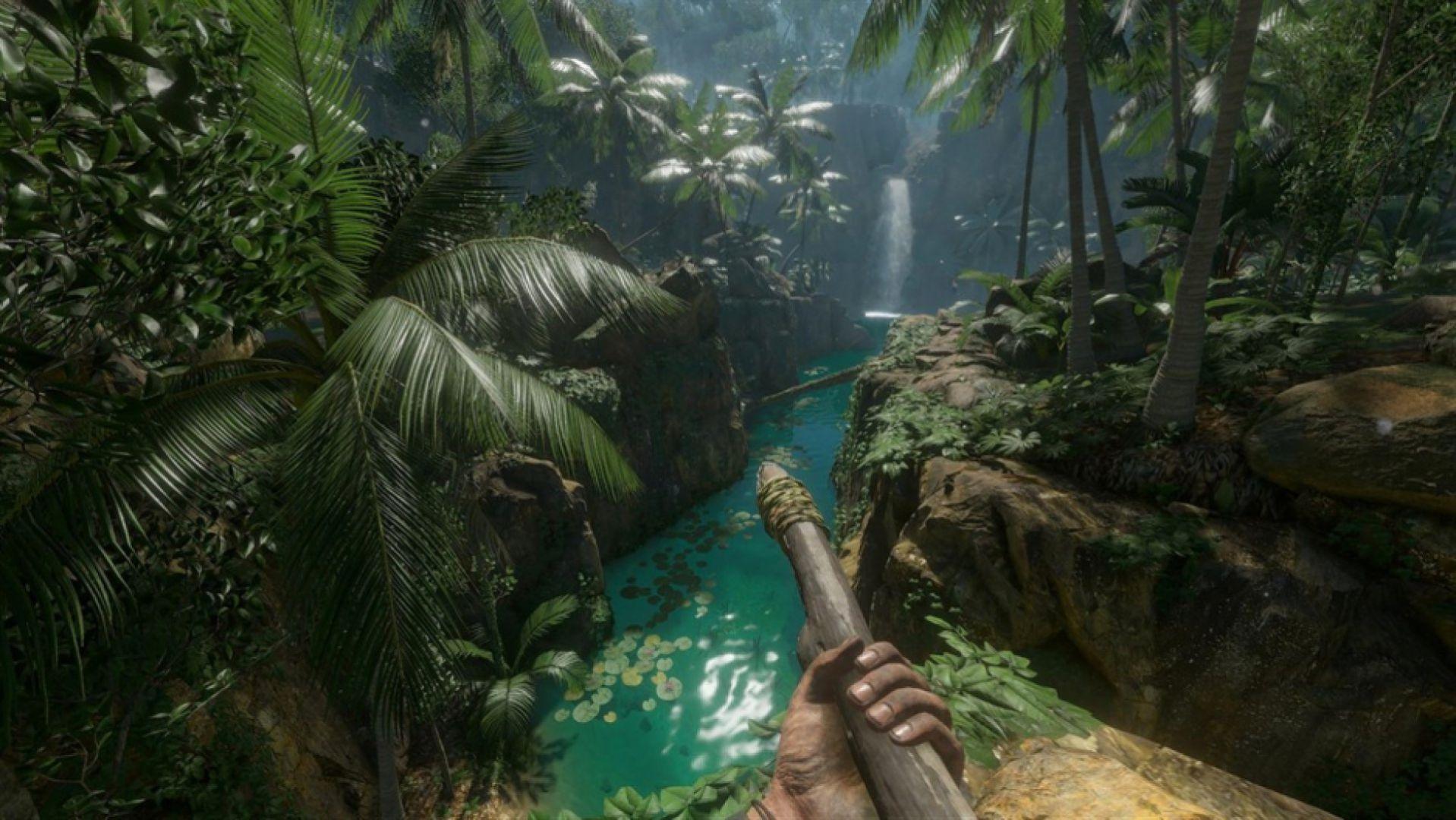 Análisis de Green Hell - Os presentamos el análisis de Green Hell, un simulador de supervivencia extrema ambientado en las selvas amazónicas