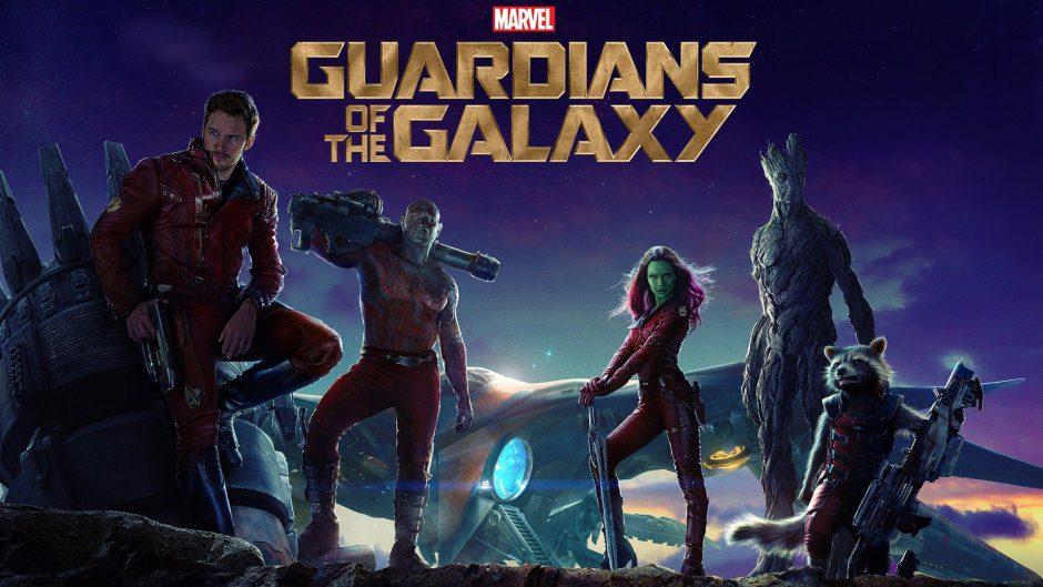 Guardianes de la Galaxia nos presenta a nuevos amigos y enemigos en su nuevo tráiler