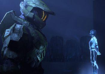La app de Halo Waypoint sugiere que podría haber varias campañas en Halo Infinite