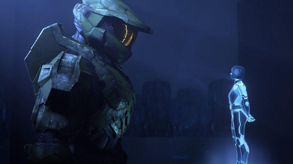 343 Industries anuncia la nueva enciclopedia de Halo