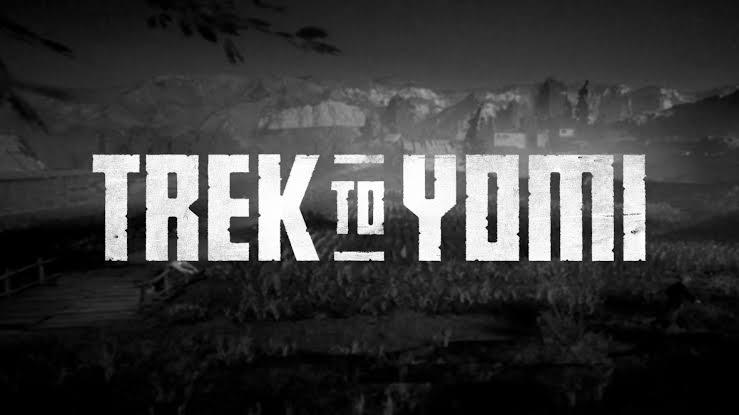 Devolver Digital lanzará Trek to Yomi, inspirado en las películas de Akira Kurosawa