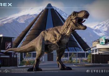 Jurassic World Evolution 2 nos presenta un nuevo tráiler gameplay