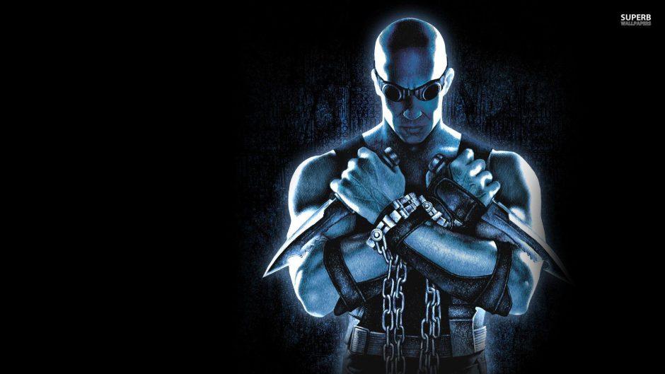 Vin Diesel coquetea con la posibilidad de un nuevo juego de Riddick