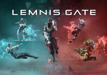 Primeras impresiones de Lemnis Gate