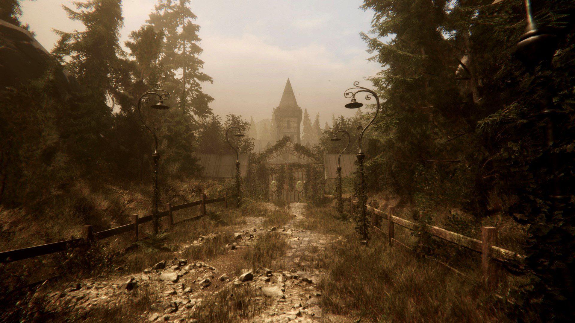 Análisis de Maid of Sker para Xbox Series X