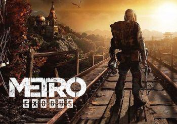 Análisis técnico de Metro Exodus para Xbox Series X: El título más next-gen de tu nueva consola