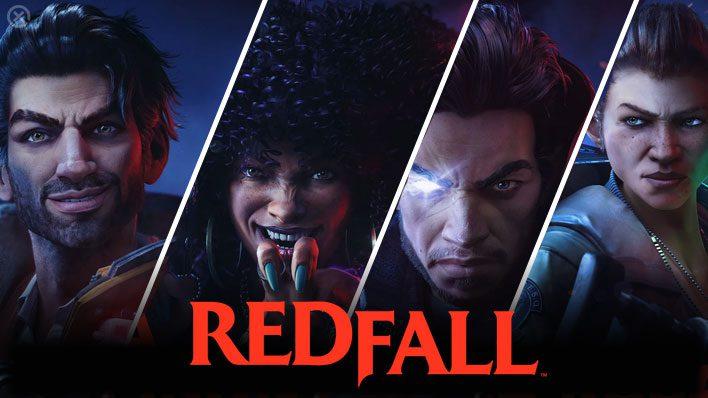 Conocemos un poco más de Redfall: nuevas imágenes y detalles de los personajes
