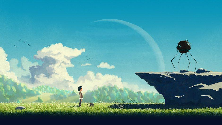 Anunciado Planet of Lana, para PC y Xbox