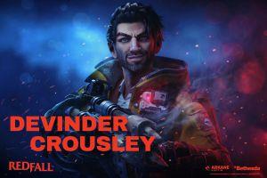 Conocemos un poco más de Redfall: nuevas imágenes y detalles de los personajes - La web oficial ha dado más detalles tanto del juego anunciado este domingo, Redfall, como sus personajes.