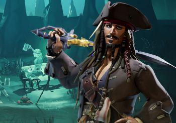 Nuevo tráiler de Sea of Thieves: A Pirate's Life