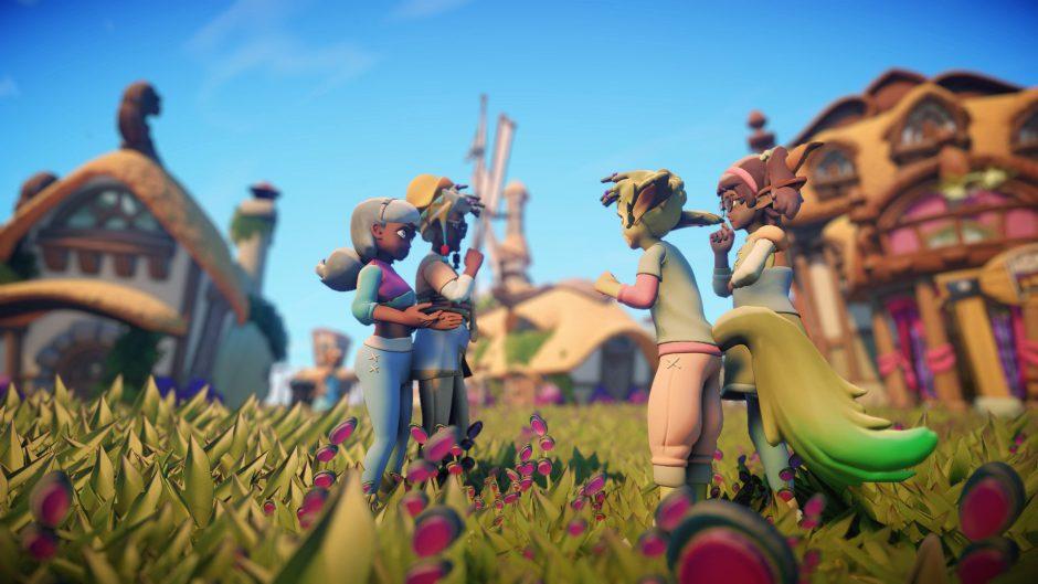 Grow: Song of the Evertree llegará a Xbox One y PC este mismo año