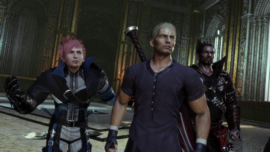 Stranger of Paradise: Final Fantasy Origin nos trae nueva información sobre su versión final
