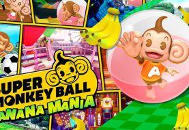 Super Monkey Ball Banana Mania llegará en octubre a Xbox One y Xbox Series