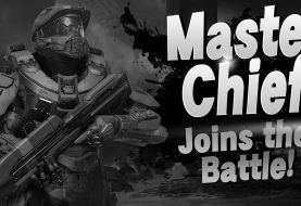 343 Industries habla sobre la incorporación de Master Chief en Super Smash Bros