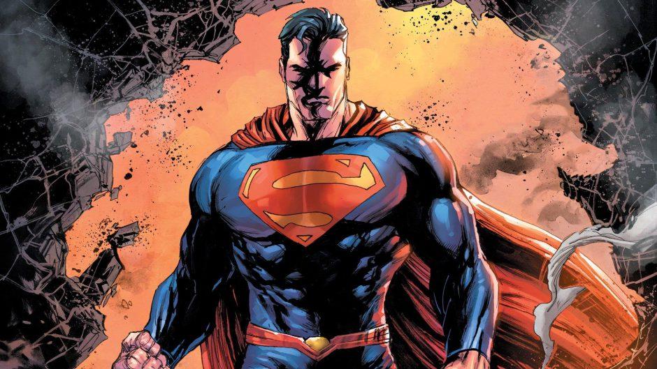 Superman podría sumarse a Fortnite