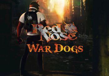 Análisis de WarDogs: Red's Return