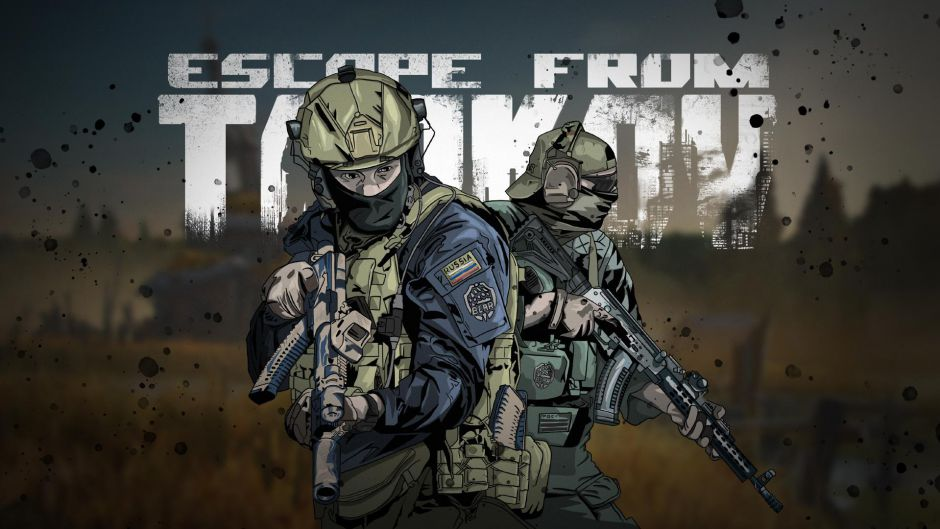 Escape From Tarkov muestra un nuevo trailer