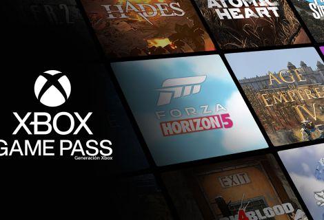Xbox Game Pass tiene más noticias que compartirnos esta semana