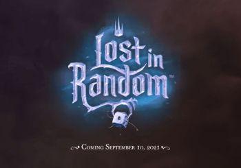 Electronic Arts muestra el primer gameplay de Lost in Random