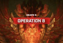 La Operación 8 de Gears 5 llegará el 3 de agosto y The Coalition nos la muestra al detalle