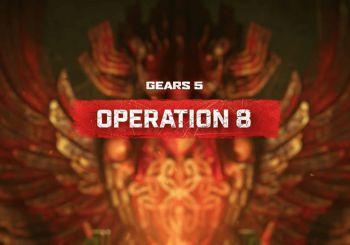 Mostradas las novedades que llegan hoy a Gears 5 con la actualización semanal