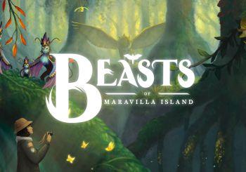Análisis de Beasts of Maravilla Island