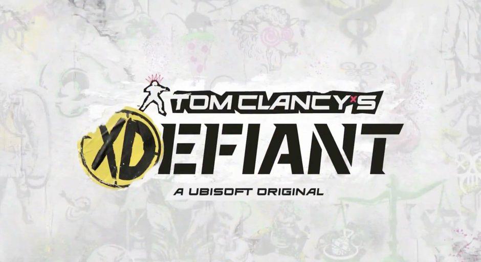 Tom Clancy's XDefiant es el nuevo shooter F2P de Ubisoft