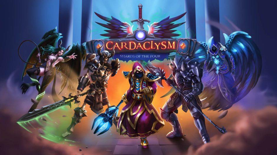 Cardaclysm: Shards of the Four llegará a Xbox One este verano