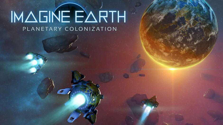 Imagine Earth, un RTS que nos invita a reciclar, ya disponible en Xbox