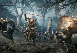 """""""El Asedio de París"""" de Assassin's Creed Valhalla ya tiene fecha de lanzamiento"""