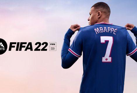 FIFA 22 presenta su tráiler con las mejoras Next-Gen
