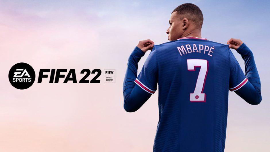 FIFA 22: Como acceder a la Web App