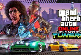 GTA Online: Los Santos Tuners ya disponible