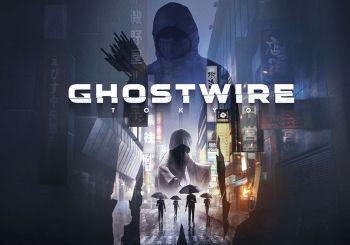 Ghostwire: Tokyo retrasado a 2022 en PC y PS5