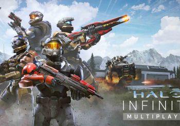 Beta de Halo Infinite: 343 Industries nos recuerda comprobar si estamos inscritos en el programa insider