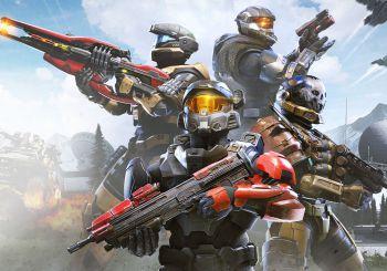 Halo Infinite nos permitirá adaptar los controles e interfaz a nuestro gusto