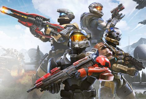 La Comparativa gráfica de Halo Infinite entre Xbox One y Xbox Series revela grandes sorpresas en el rendimiento