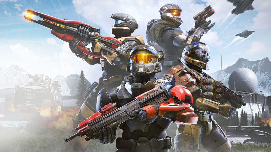 The Halo Infinite Xbox One vs.  Xbox Series reveals big performance surprises